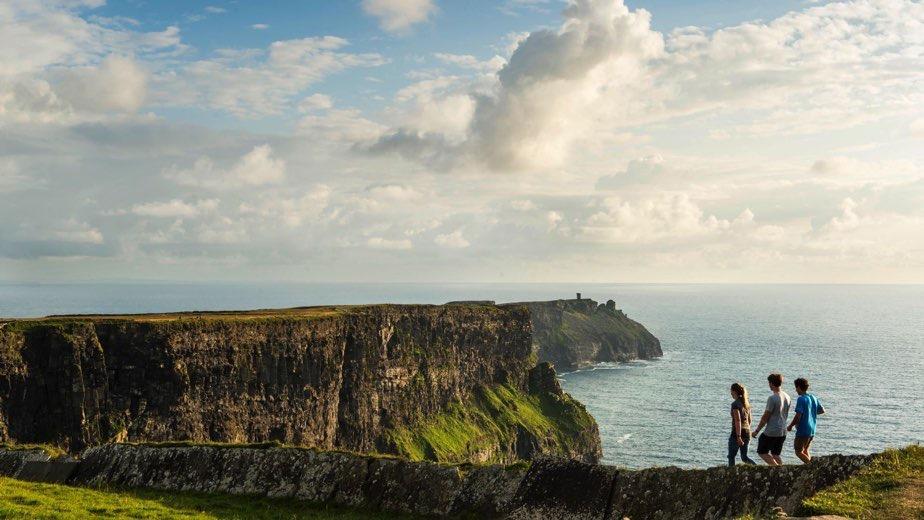 OVEST D'IRLANDA