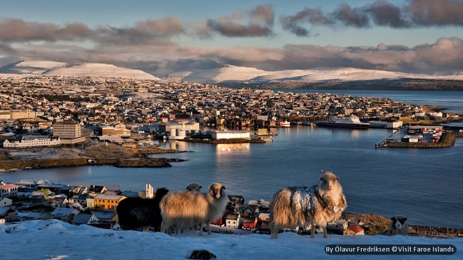 TORSHAVN DE LUXE WINTER BREAK