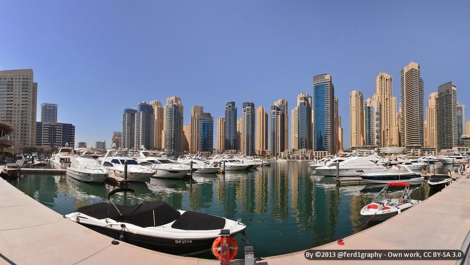 DUBAI e l'EXPO 2021