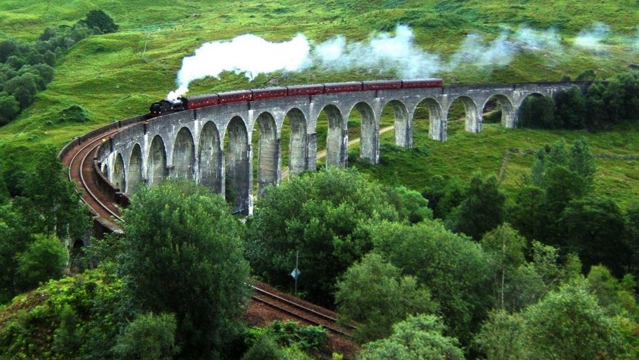 SPECIALE FAMIGLIE: SULLE ORME DI HARRY POTTER, FLY&DRIVE