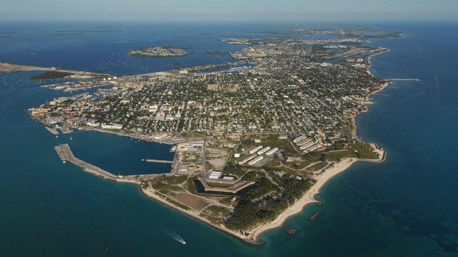 USA: FLORIDA, LO STATO DEL SOLE - fly & drive