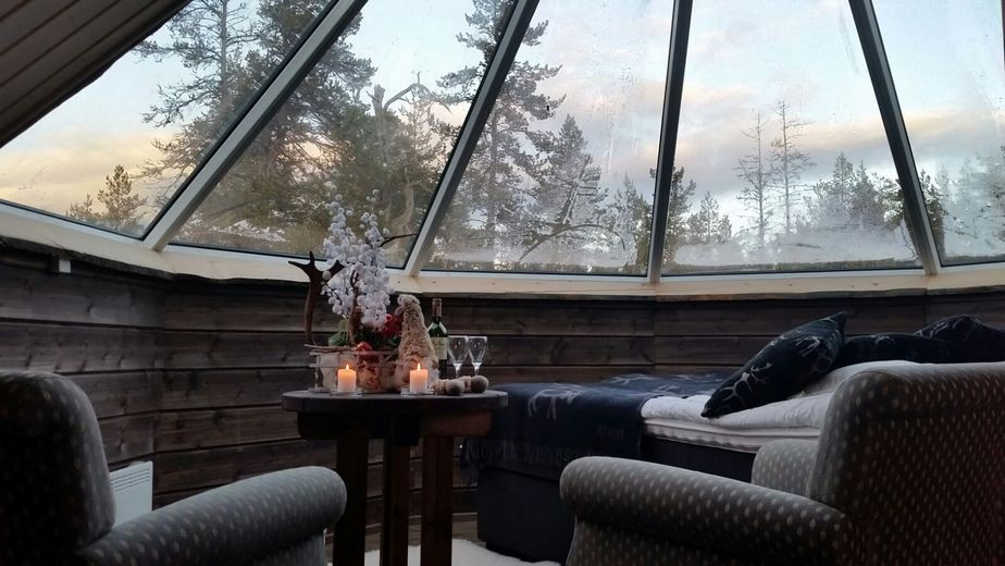 SAARISELKÄ - MUOTKA AVVENTURA NORDICA, ALLA SCOPERTA DELL'AURORA BOREALE