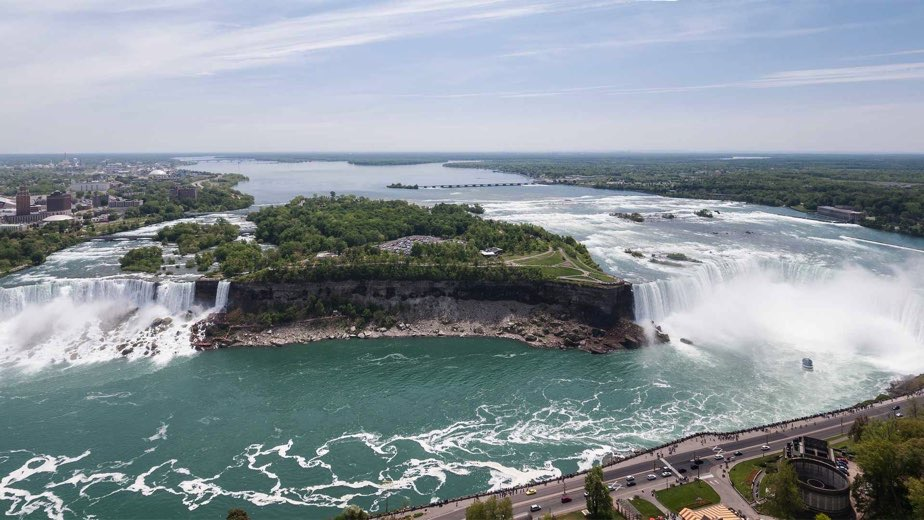 EAST AMERICA: DA TORONTO A NEW YORK