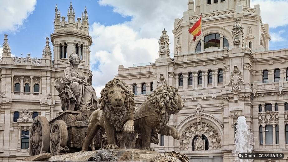 SPECIALE PONTE DI PRIMAVERA: MADRID, ANDALUSIA E TOLEDO