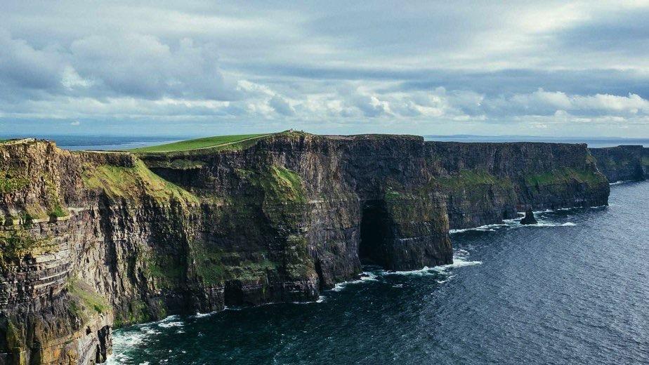 IRLANDA, IN VIAGGIO CON LA FAMIGLIA - fly&drive