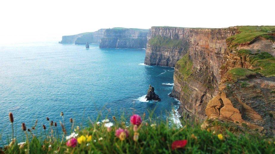 IRLANDA CLASSICA, FLY&DRIVE