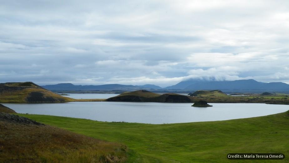 AFFASCINANTE ISLANDA