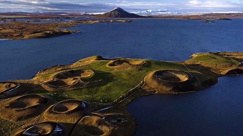 GRAN TOUR D'ISLANDA, FLY&DRIVE