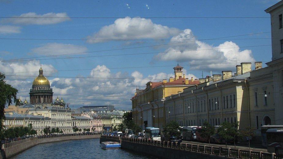 DAL MAR BALTICO AL VOLGA: ALLA SCOPERTA DI SAN PIETROBURGO, MOSCA E KAZAN