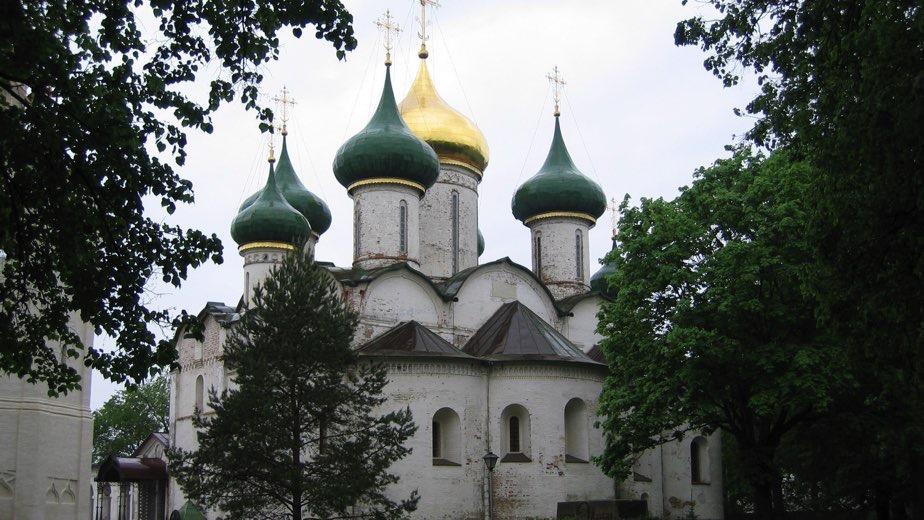 RUSSIA MERAVIGLIOSA